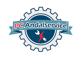 PC Andalservice Logo